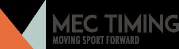 MEC Timing Logo